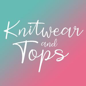 Knitwear & Tops